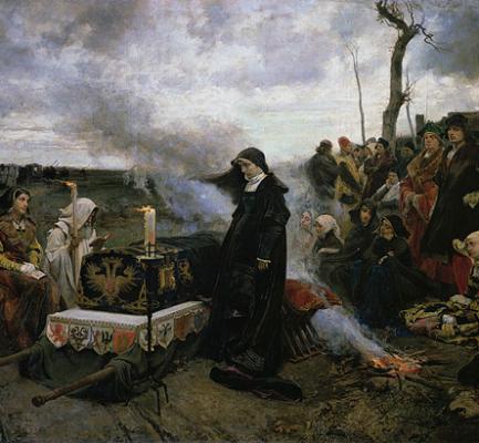 Juana de Trastámara