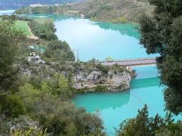El rio Cinca